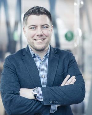 """""""Piața din România este mai deschisă să folosească instrumente online de inteligență artificială"""" - interviu CEO Biano.ro Michael Zelinka"""