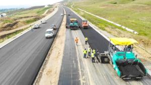 Șase oferte pentru studiul de fezabilitate al drumului de mare viteză Bucureşti - Alexandria. Valoarea estimată a proiectului