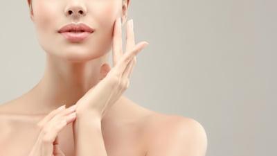 Îngrijirea pielii sensibile în sezonul cald