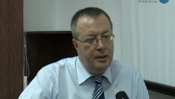 """""""Acest an electoral a dus Romania in groapa economica"""""""