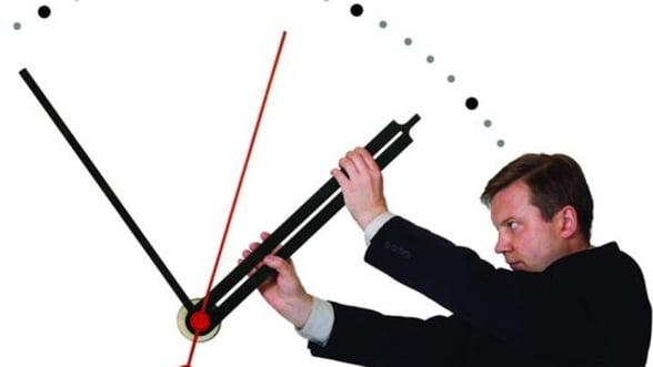 """Amenintarile"" BNR devin realitate: Creditele in valuta pentru IMM, cu 25% mai mici"