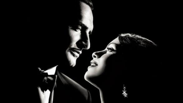 """""""Artistul"""", filmul de 15 milioane de dolari si 5 premii Oscar"""