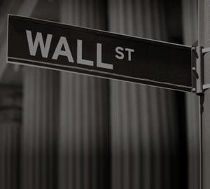 """Atac de panica"" pe Wall-Street"
