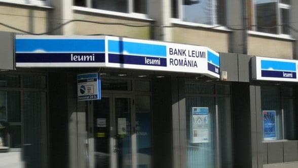 Interviu Laurentiu Mitrache, Bank Leumi: Creditarea va continua sa scada, lipseste infrastructura de credit
