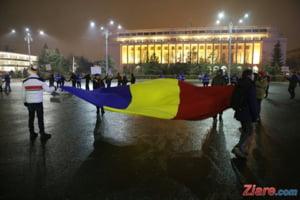 Al Jazeera: Protestele din Romania, darul de speranta pentru lume
