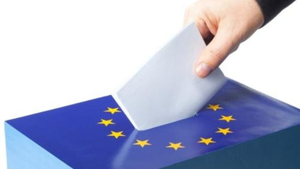 Cu cine votam: Harta europarlamentarelor, cu 10 zile inainte de alegeri