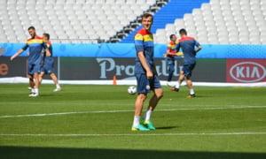 Franta - Romania la EURO 2016: Avancronica partidei, echipele probabile si cotele la pariuri