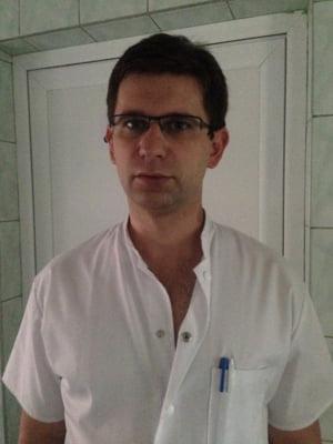 Medic in Romania: Ne-am coborat in cocina. De aceea, o sa pierdem! Interviu