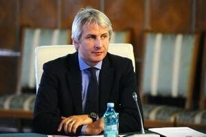 Rectificare bugetara: Se cere demisia lui Eugen Teodorovici, ministrul Fondurilor Europene