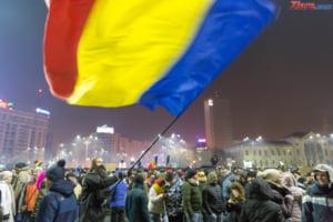 Reuters: Ne-am trezit in 1989. Ordonanta de urgenta romaneasca da timpul inapoi
