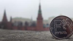 The Economist: Criza rublei, pericolul pentru economia din Rusia
