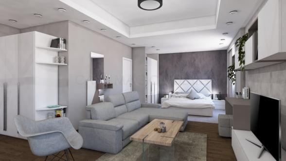 """""""Casa Seniorilor Premium"""", primul azil din Romania de peste 4 milioane de euro"""