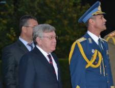 """""""Case pentru generali"""" - Fostul ministru Corneliu Dobritoiu, condamnat definitiv la inchisoare cu suspendare (Video)"""