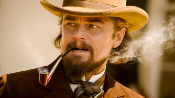 """Django dezlantuit"" si ""Ted"" - vedetele MTV Movie Awards"