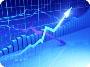 """""""Economia va scadea cu mai putin de 8% in 2009"""""""
