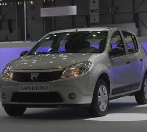 """Efectul Dacia"" in Germania: 1000 de masini pe saptamana si stocul epuizat"