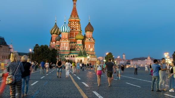 """Fabricat in Rusia"": Cat de eficienta este aceasta strategie de diversificare economica?"