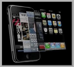 """""""Iepurasul"""" Apple ti-a ascuns in iPhone cadouri de Paste"""
