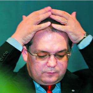 """""""Impactul economic imediat"""" al caderii Guvernului Boc va fi """"probabil limitat"""""""