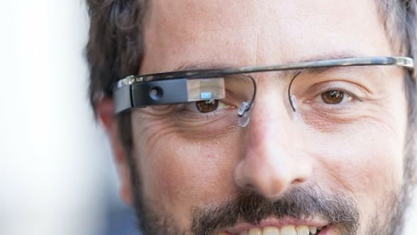 """""""Ipocrizie"""" la nivel inalt. Interzice folosirea Google Glass la Adunarea Generalala a propriilor actionari"""