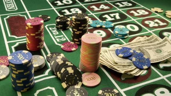 """""""Las Vegas"""" langa Madrid. Complex de cazinouri de 3,6 mld dolari"""