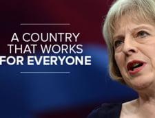 """Liar, Liar"", un cantec despre Theresa May, in topul vanzarilor, desi a fost boicotat de posturile de radio"