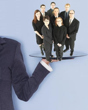 """Lider in slujba celorlalti"": cum sa aduci succesul in compania ta?"