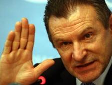 """""""Multi au piscine de la Radu Berceanu, dar nu stiu"""""""