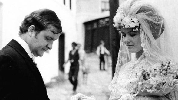 """Nunta de piatra"", unul din cele mai bune filme romanesti, aniversat la TIFF"