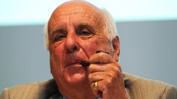 """""""Omul din umbra"""", Etienne Davignon scoate la lumina problemele Romaniei"""