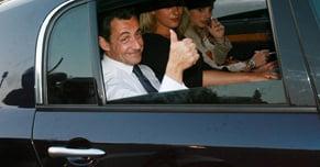 """""""Pactul auto"""" semnat de Sarkozy impune conditii dure pentru Renault si PSA"""