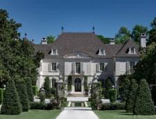 """""""Palatul"""" lui George Bush, scos la vanzare. E cea mai scumpa proprietate din SUA (VIDEO)"""