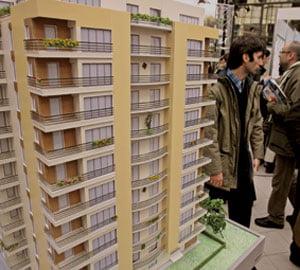 """""""Prima casa"""" are mai multe camere in provincie"""