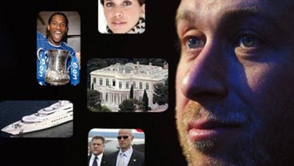 """""""Secretele"""" vietii de miliardar: Roman Abramovich"""
