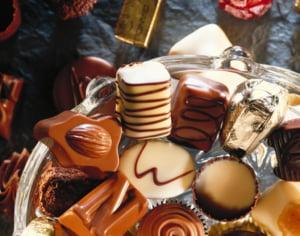 """""""Turismul de ciocolata"""" - cele mai delicioase destinatii din lume"""