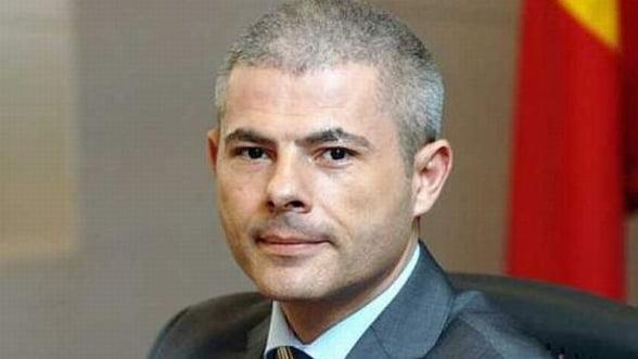 """""""Winner""""-ul de la Economie, Remus Vulpescu, desfiintat de analistul Mircea Cosea: """"Nu are nici un fel de abilitate"""""""