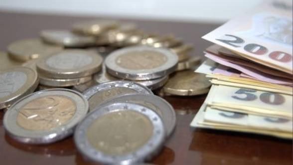 Curs valutar 13 august. ING vinde moneda europeana cel mai scump, cu 4,4971 lei