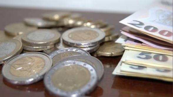 Curs valutar 16 aprilie Unde schimbam cel mai avantajos valuta