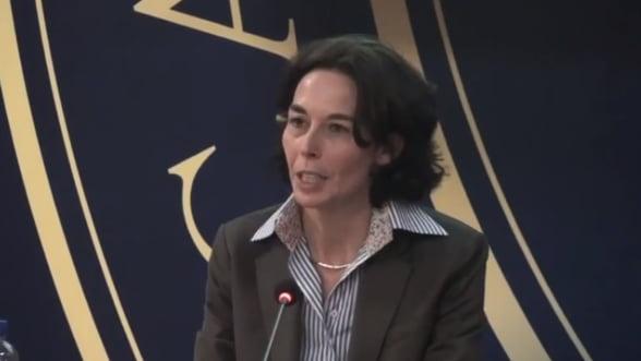 Update FMI cu fata umana. Fondul Monetar da semnale pozitive economiei romanesti