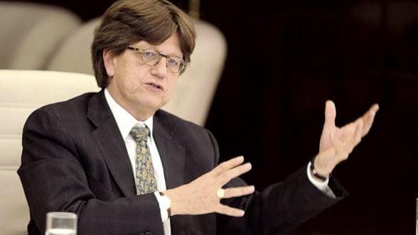 FMI: Romania a ratat tintele de deficit cash, arierate si active externe nete ale BNR