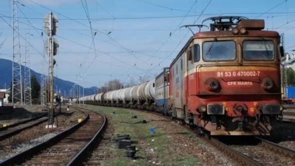 Seful FMI in Romania: Singura solutie pentru CFR Marfa este vanzarea integrala