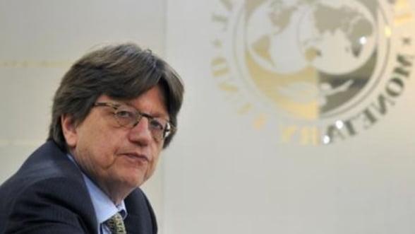 Seful misiunii FMI: Codul Civil trebuie aplicat astfel incat bancile sa continue sa imprumute consumatorii