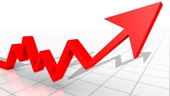 ANALIZA Evolutia economica a Romaniei indica o ascensiune remarcabila fata de anul 2000