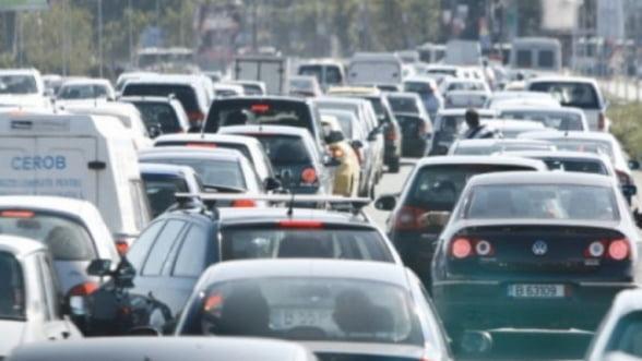 Calculator taxa auto: Vezi cat platesti in 2013 pentru timbrul de mediu!