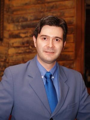 Editorial. Traian Badulescu - Litoralul romanesc in ofensiva