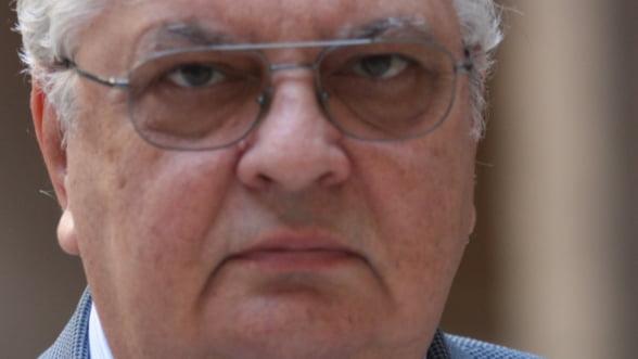 Editorial Mircea Cosea. Planul National de Dezvoltare- literatura absurda