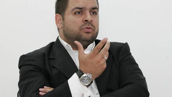 Editorial Stefan Gheorghiu. Efectul crizei imobiliare asupra pietei de birouri din Bucuresti