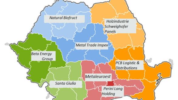 Exclusiv Topul firmelor mici cu profituri mari, pe regiuni. Vezi povesti de succes