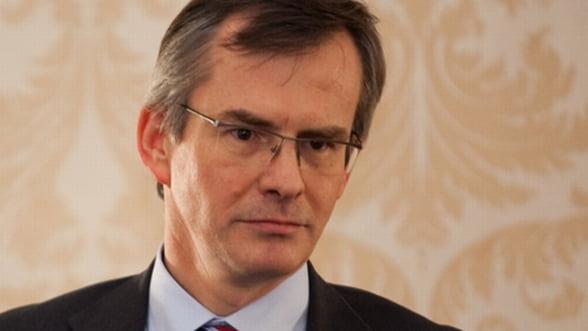 """Exclusiv: Seful Renault Romania, Jerome Olive, despre salariile de la Mioveni: """"Sunt printre cele mai mari"""""""
