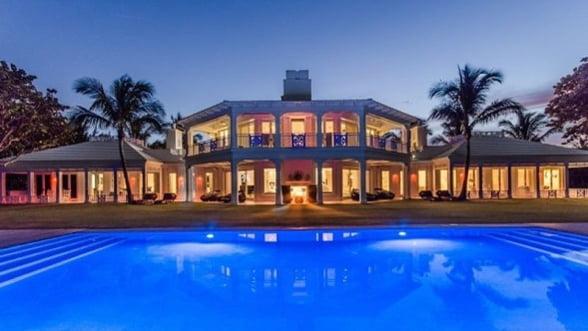 FOTO Cele mai spectaculoase proprietati imobiliare scoase la vanzare in 2013